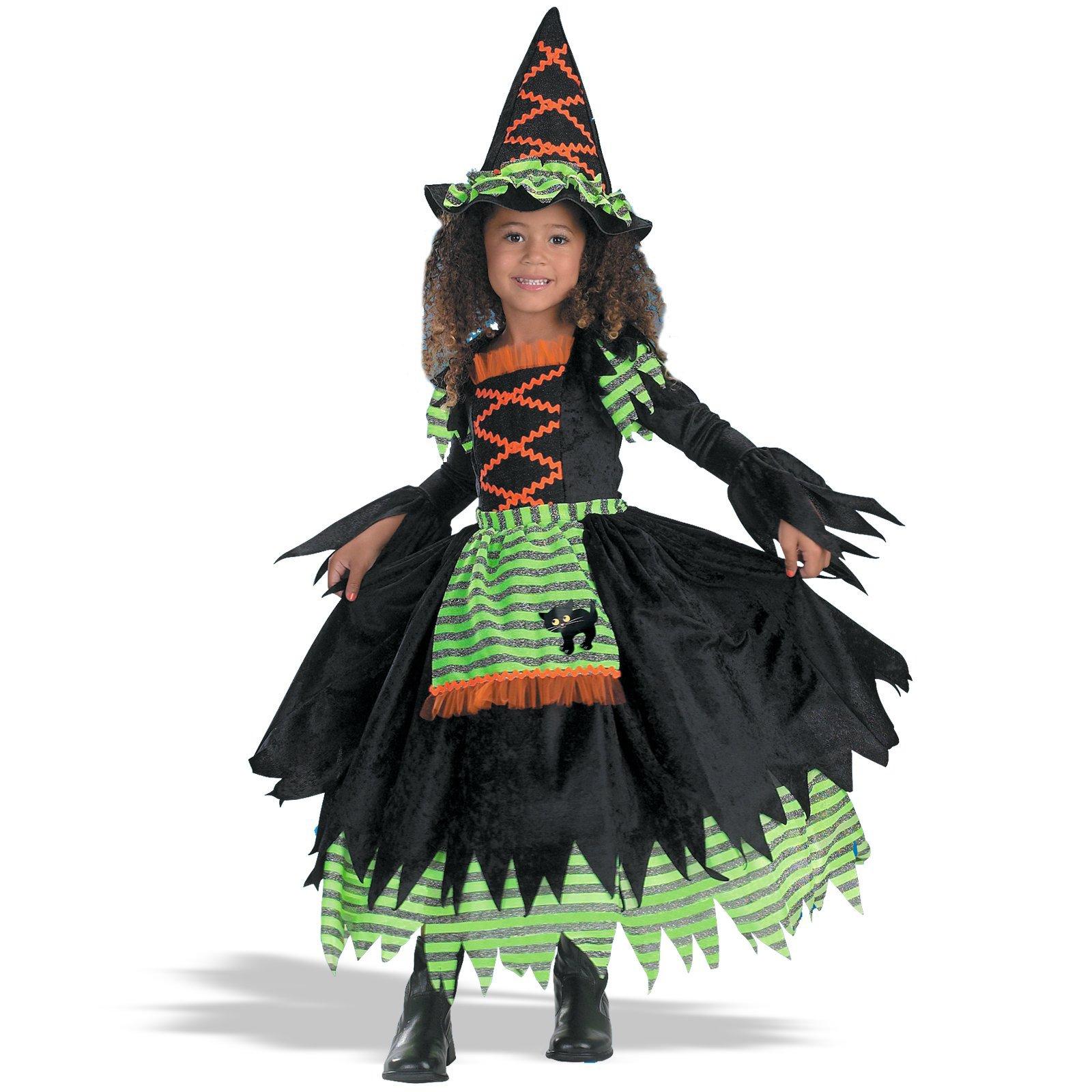 Фото костюма ведьмы своими руками